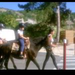 promenade poney